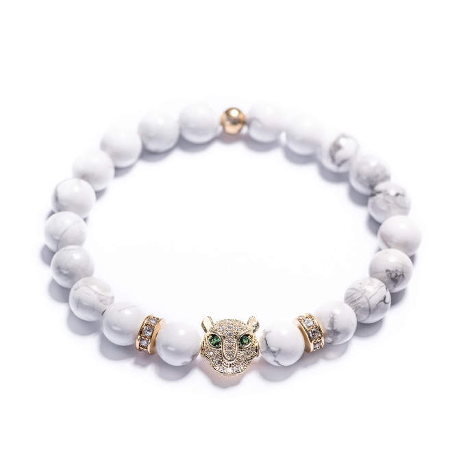 Damsky-koralkovy-naramek-bily-howlite-leopard-stopery-zlato-a.jpg