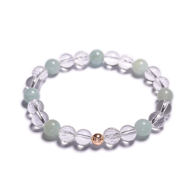 Damsky-koralkovy-naramek-ciry-kristal-zeleny-amazonit-ruzove-zlato-b.jpg