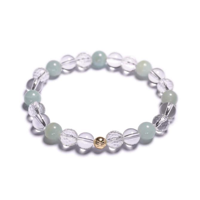 Damsky-koralkovy-naramek-ciry-kristal-zeleny-amazonit-zlato-b.jpg