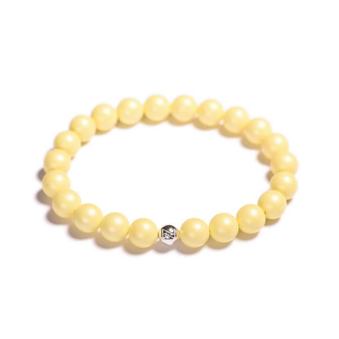 Damsky-perlovy-naramek-zlute-perly-z-krystalu-Swarovski-bile-zlato-b.JPG
