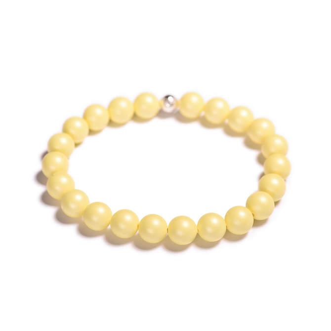 Damsky-perlovy-naramek-zlute-perly-z-krystalu-Swarovski-bile-zlato-a.JPG