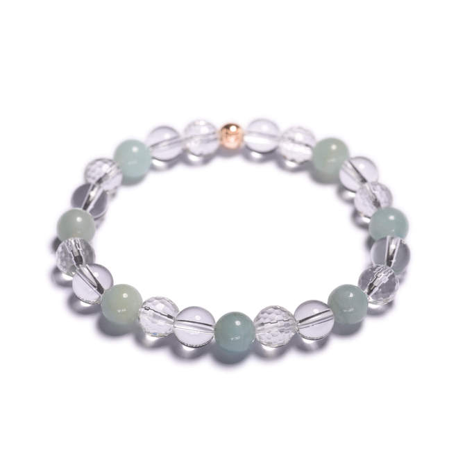 Damsky-koralkovy-naramek-ciry-kristal-zeleny-amazonit-ruzove-zlato-a.jpg