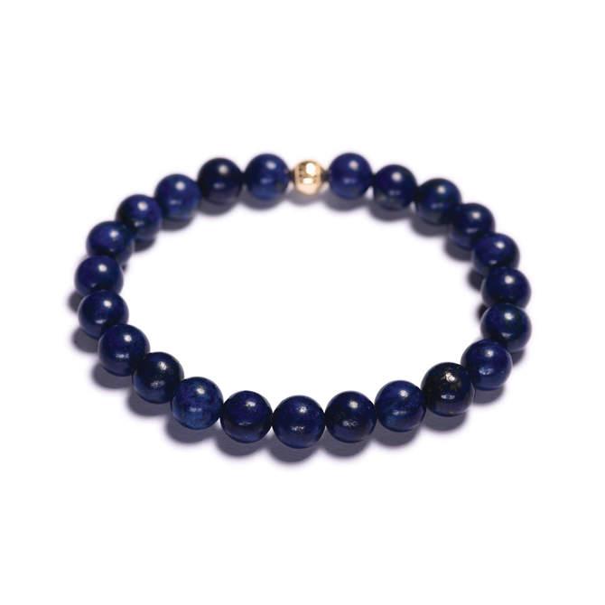 Pansky-koralkovy-naramek-8mm-modry-lapis-lazuli-zlato-a.jpg