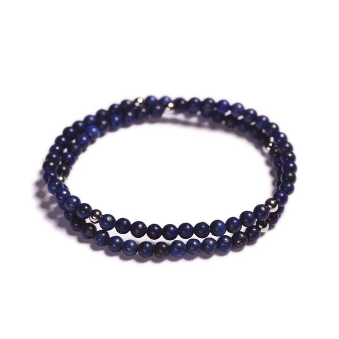 Pansky-koralkovy-wrap-naramek-modry-lapis-lazuli-bile-zlato-b.JPG