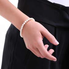 Damsky-perlovy-naramek-bezove-sladkovodni-perly-A+-bile-zlato-ruka.jpg