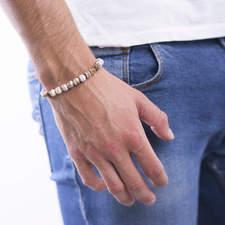 Pansky-koralkovy-naramek-stesti-1-line-Dzi-bile-zlato-ruka.jpg